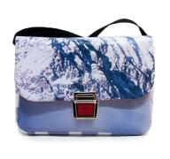 """kleine Tasche """"kleine Berge"""""""