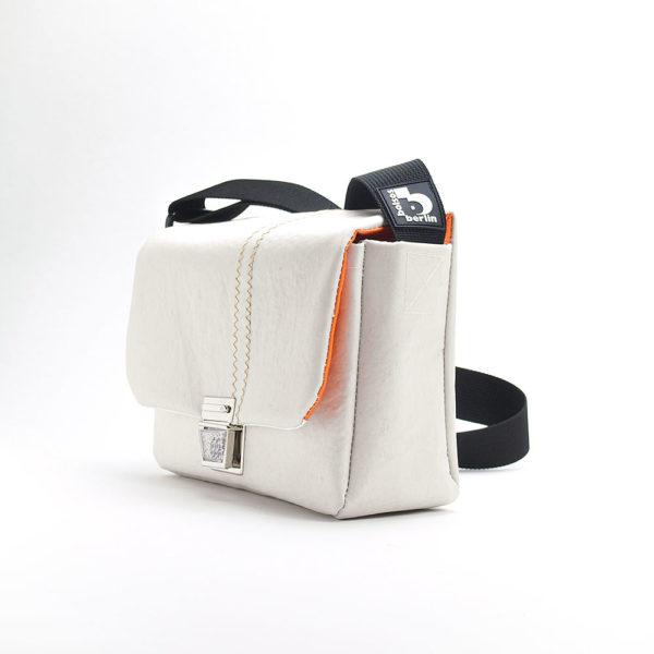 Handtasche aus Segel
