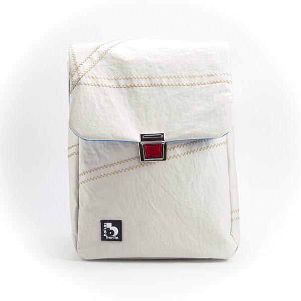 Rucksack aus Segel, Upcyclingsegel