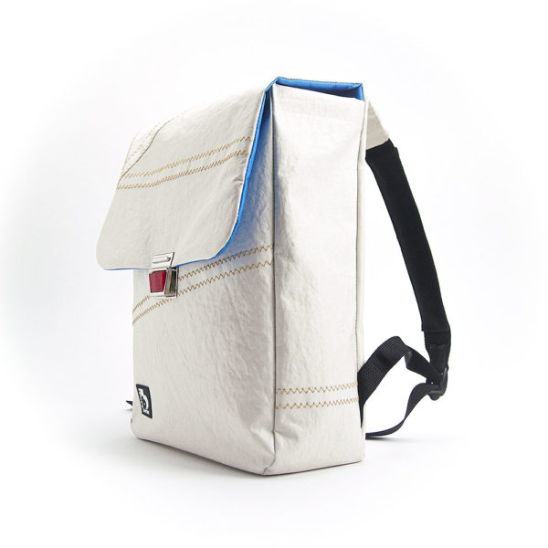 Rucksack aus Upcyclingsegel